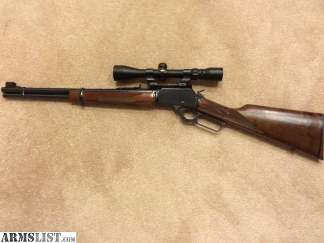 Marlin 1894c 357 magnum lever action rifle for sale share the