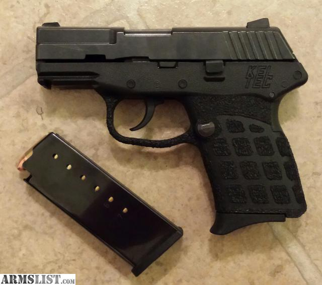 Kel Tec Pf9 Clip For Sale Kel Tec Pf9 With Two Mags