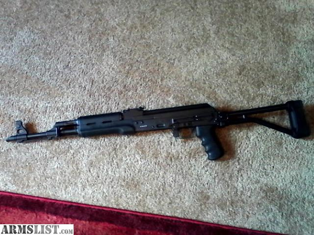 Ace Adapter Ak 47: For Sale: Midwest Industries Ak Rail, ACE