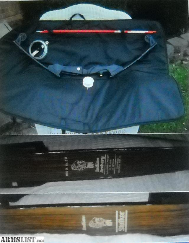 Armslist for sale bowfishing rig for Fishing equipment for sale on craigslist