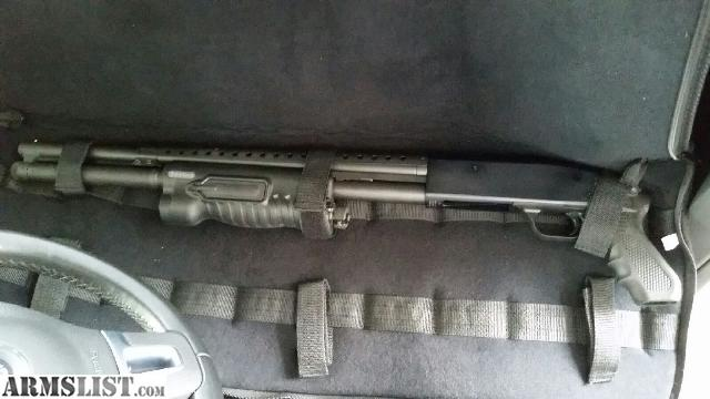 Armslist For Sale Mossberg 500 Eotech Integrated Forend