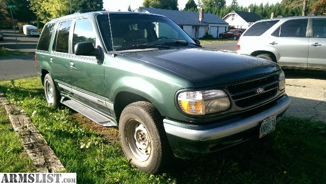 Armslist for sale trade mechanical special 1998 limited for 1997 ford explorer window problems