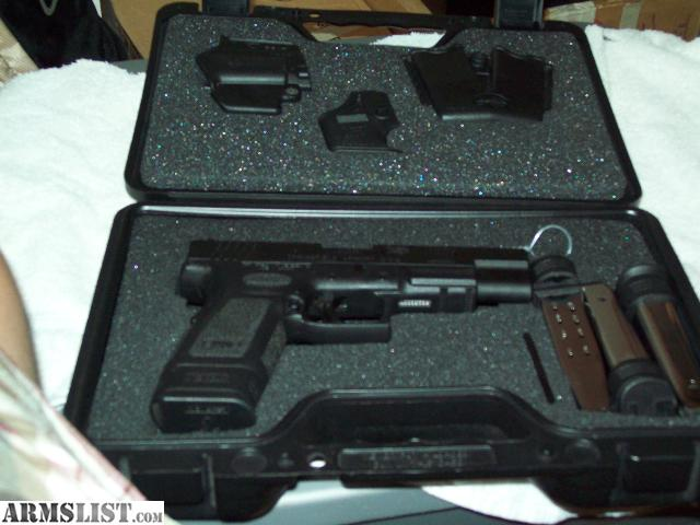 ARMSLIST - For Sale: (3) NICE .45s