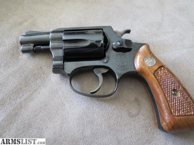 Armslist for sale smith and wesson 38 special mod 36