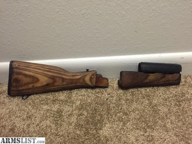 Armslist For Sale Ak 47 Wood Furniture