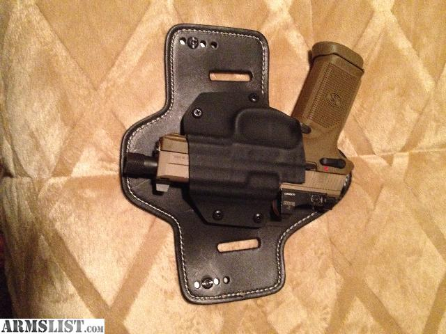 Armslist for sale fnx tactical 45 cal