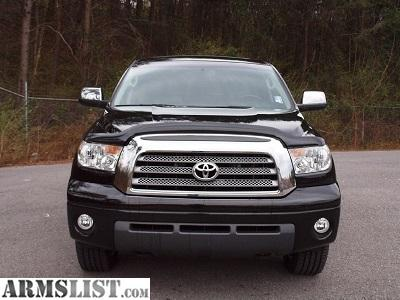 armslist for sale 2008 toyota tundra 4wd truck limited. Black Bedroom Furniture Sets. Home Design Ideas