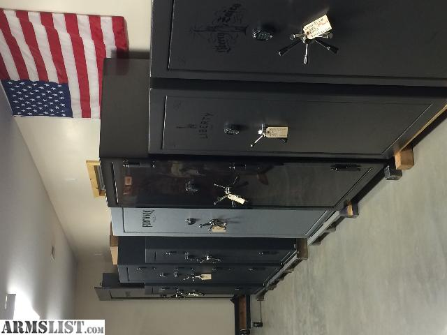 Liberty Safes – long the number one selling brand of premium gun safes – is also a leading brand of safes for non-gun home and office security.