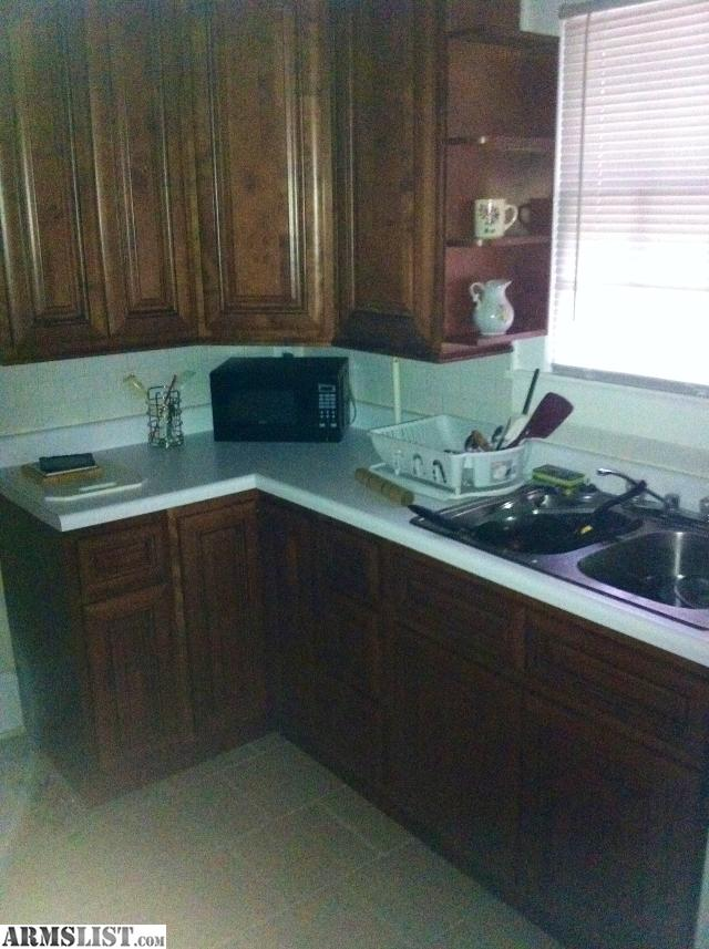 Armslist For Sale Trade Complete Kitchen Cabinets