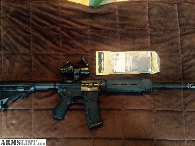 Bushnell Trs 32 Red Dot