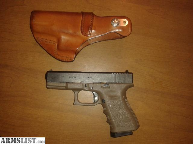 Confused If Gun Is Od Or Fde Help The Leading Glock Forum And