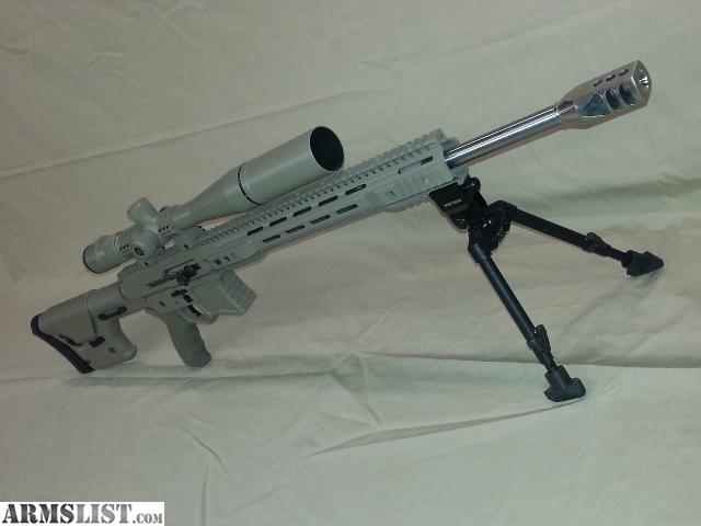 Armslist For Sale Custom 6 5 Grendel Precision Rifle