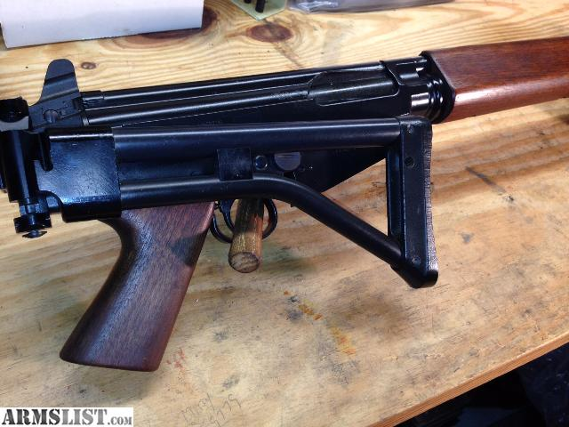 Armslist For Sale Fn Fal Para