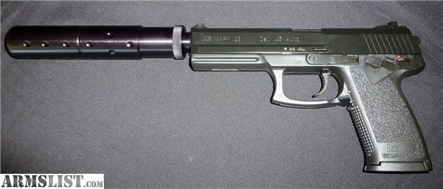 Armslist for sale h k heckler koch hk mark with