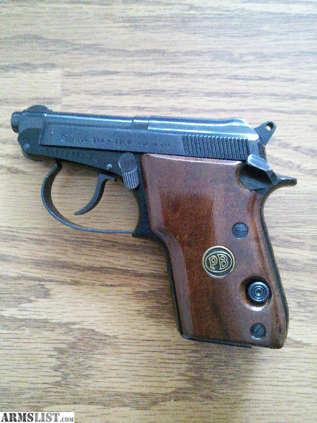 Dating a beretta 21a