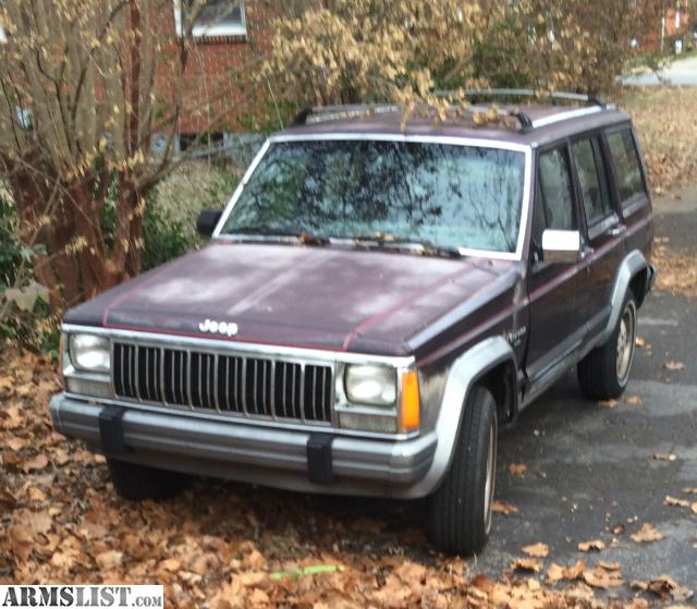 Jeep Grand Cherokee For Sale Near Me: Will Trade For:
