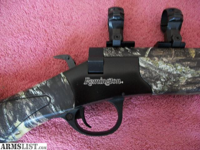 Armslist For Sale Trade Remington Genesis Muzzleloader