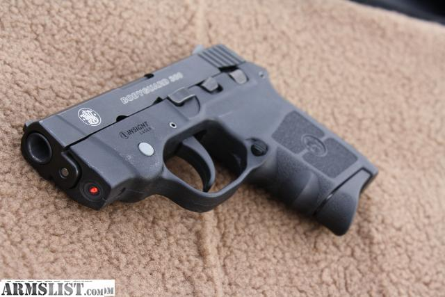 Columbus Ohio Handguns For Sale Smith And Wesson Bodyguard 380 With Laser