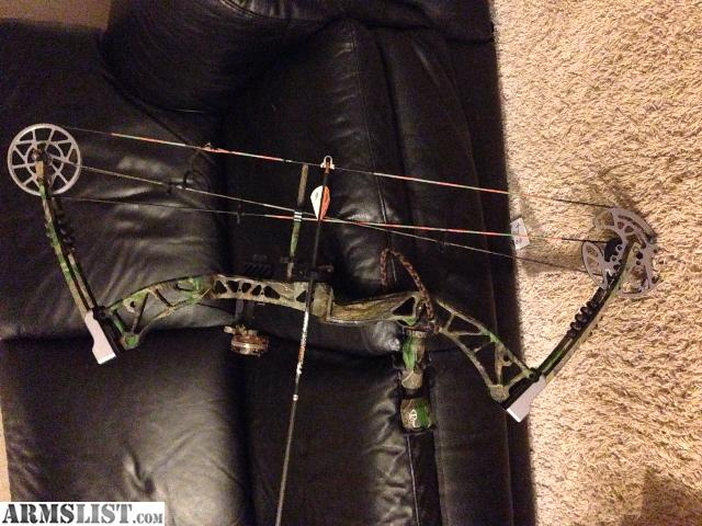 Redhead kryptik pro compound bow review