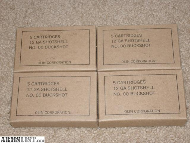 .22 Rim Fire Boxes ID. Reference OLIN