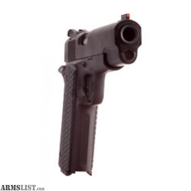 ARMSLIST - For Sale: Armscor/Rock Island M1911-A1 Tactical ...