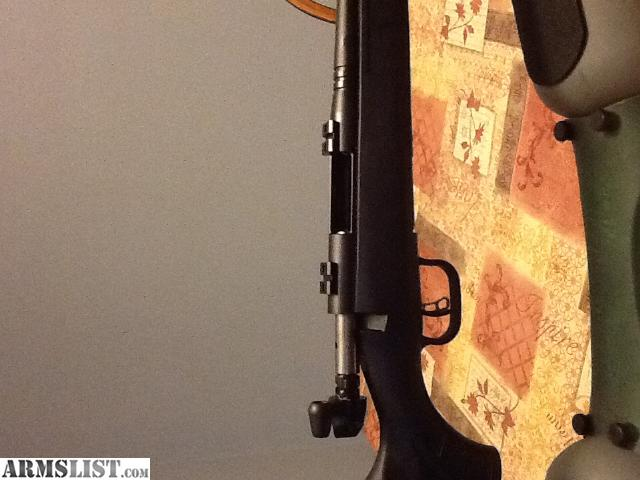 For Sale: .17 WSM B-Mag