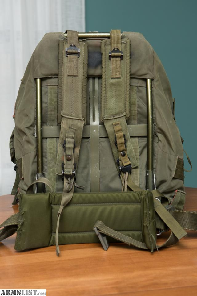 Buy metal frames backpack and get free shipping on