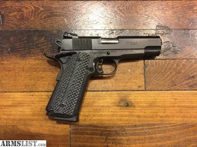 Rock Island Armory Tactical Ii Mm Review