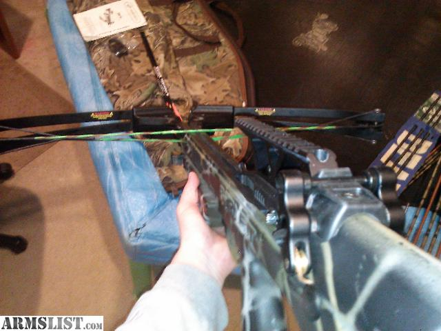 how to turn off safety on barnett crossbow