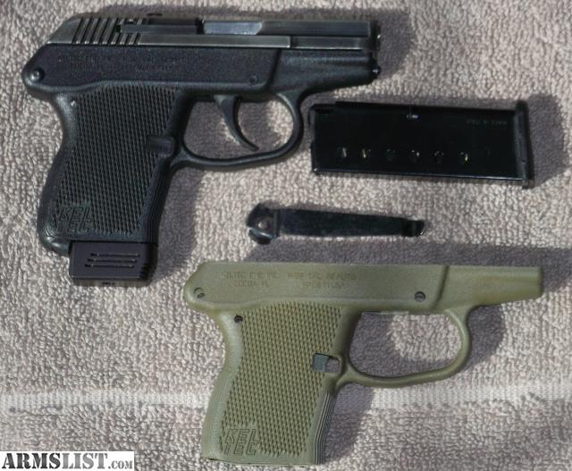 Armslist For Sale Trade Kel Tec P32 Extras
