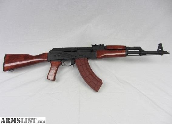 Vector Arms Ak47 Bulgarian Based Vector Arms