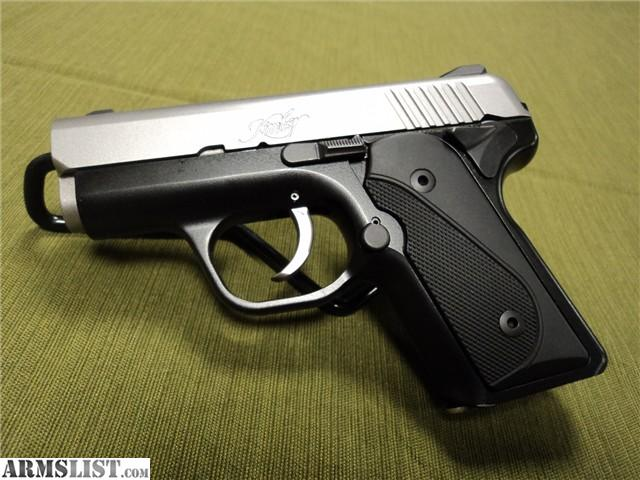 Armslist For Sale Kimber Solo Carry 9mm With Extras