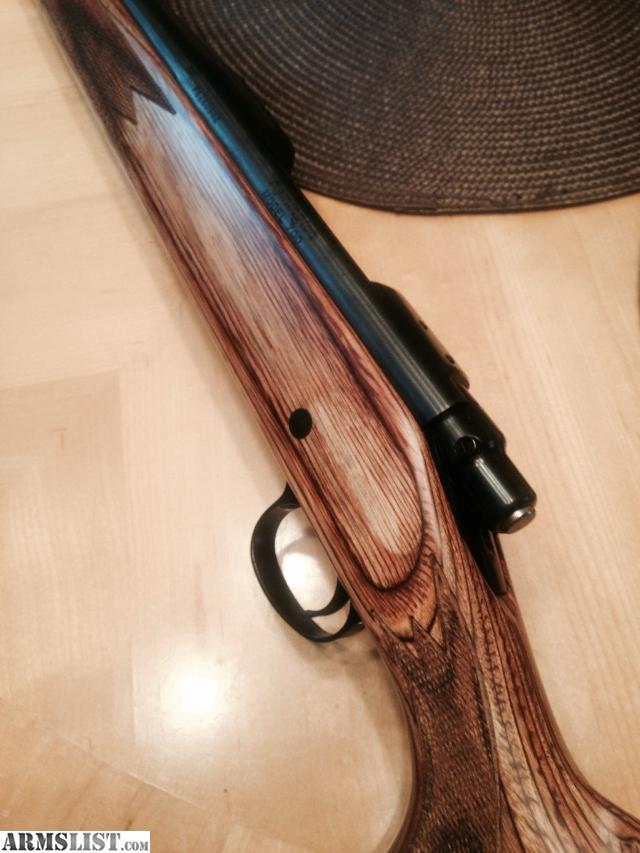 Armslist for sale remington 700 270 winchester for Laminated wood for sale
