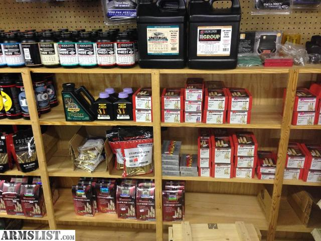 the powder bullets are charged with Muzzleloader regulations by state  must be charged with black powder, pyrodex,  pelleted powder, sabots, belted bullets,.