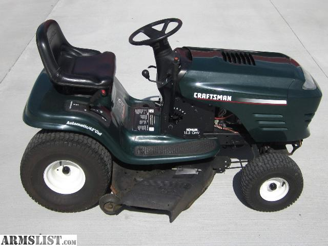 Craftsman Hydrostatic Transmission Tractor : Craftsman hydrostatic lawn tractors music search engine