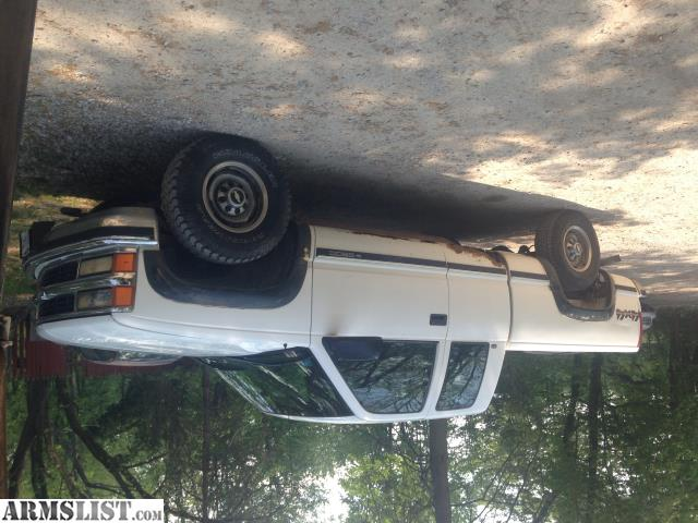armslist for sale cheap 1998 chevy 2500