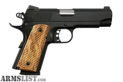 For sale american metro arms american classic compact commander 1911