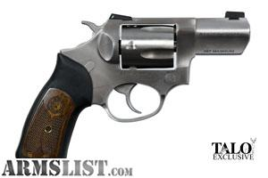 For sale ruger sp101 wiley clapp edition 357 magnum new in box