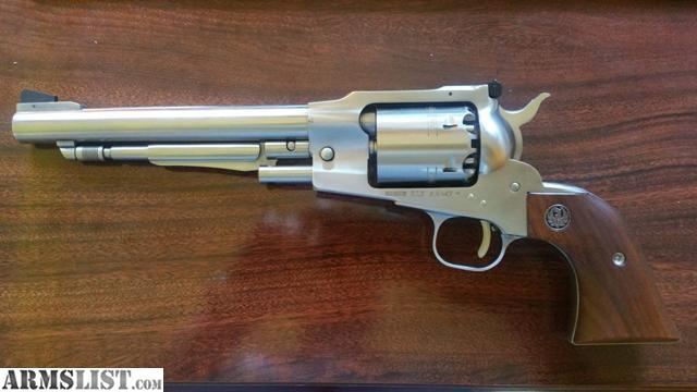 how to clean a revolver pistol