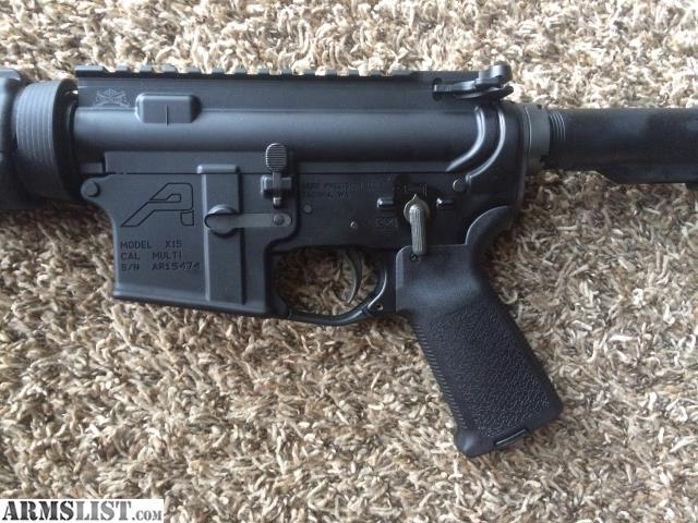 Armslist For Sale Ar 15 Unfired