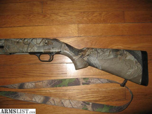 Armslist For Sale Mossberg 835 Ulti Mag Realtree