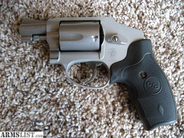 Armslist For Sale Smith Amp Wesson 642 Airweight Carry 38