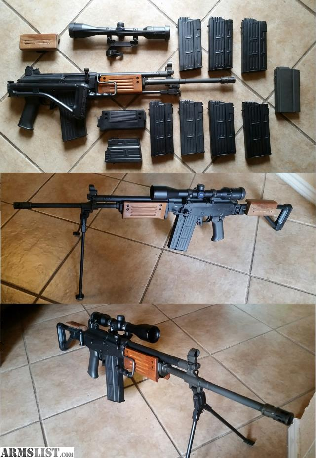 Action Arms Galil Scope Mount Firearm Parts - Images for car