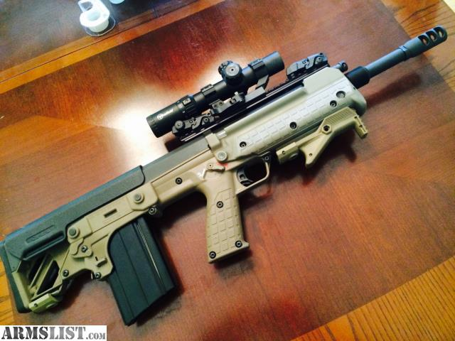ARMSLIST - For Sale/Trade: RFB .308 bullpup