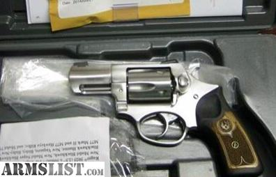 Armslist for sale ruger sp101 wiley clapp talo edition new unused