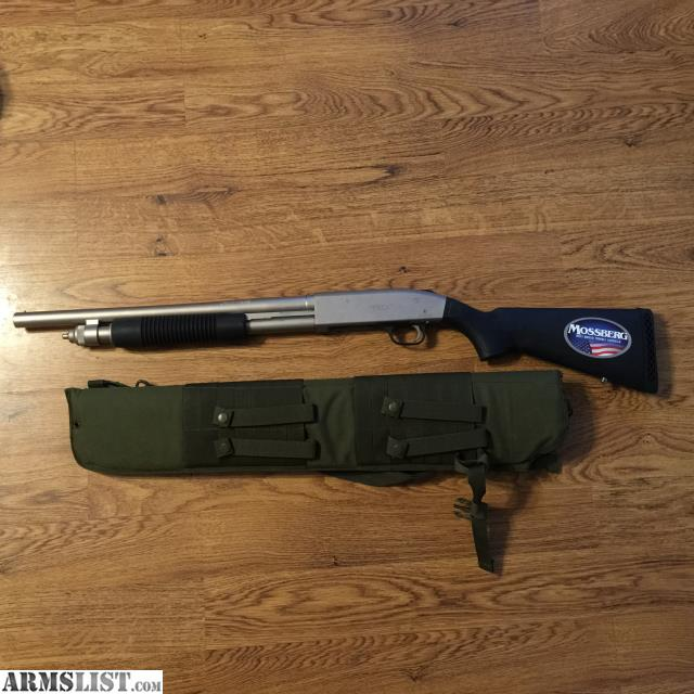 Pictures of Mossberg 590a1 Mariner - #rock-cafe