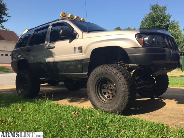 armslist for sale lifted 2000 jeep grand cherokee. Cars Review. Best American Auto & Cars Review
