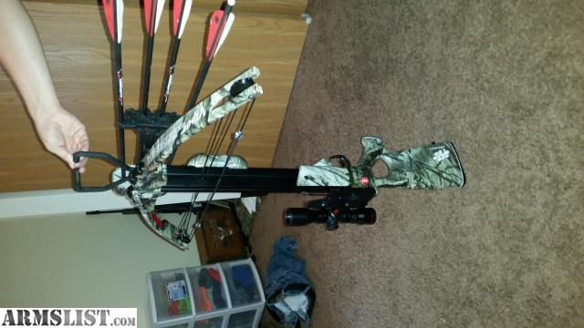 pse viper copperhead crossbow manual