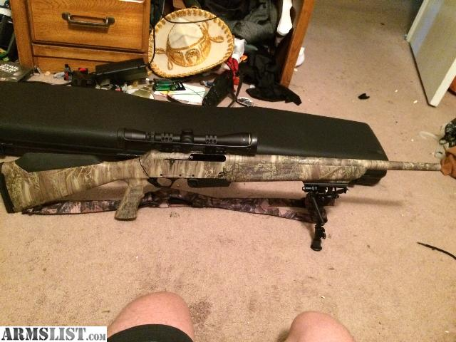 308 hog stalker short trac shot only 40 times comes with 400 rounds