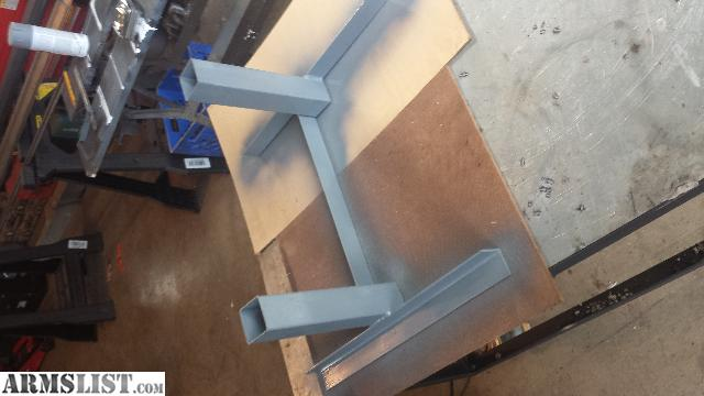 Armslist For Sale Idpa Target Stands Custom Target Stands